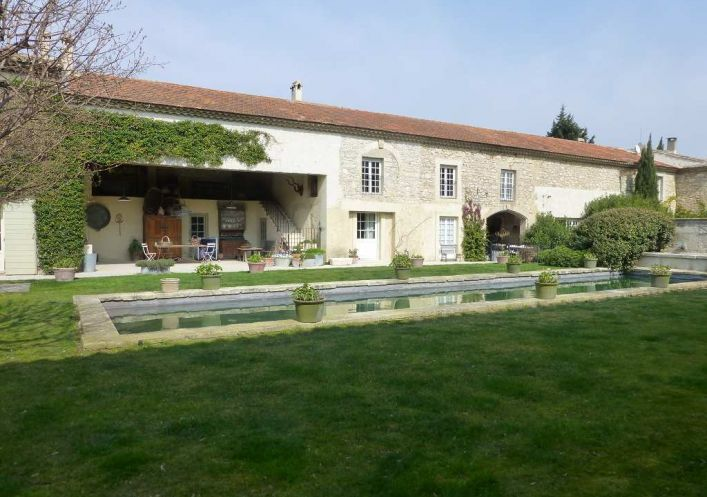 A vendre Maison Marsillargues | Réf 301197650 - Guylene berge immo aimargues