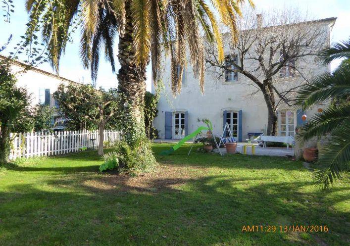 A vendre Gallargues Le Montueux 301199150 Berge immo