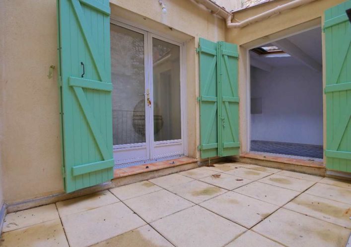 A louer Appartement Sommieres | Réf 301199744 - Guylene berge immo aimargues