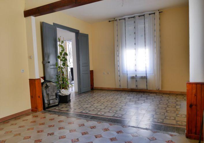 A vendre Maison de ville Aimargues | Réf 3427418244 - Guylene berge immo aimargues