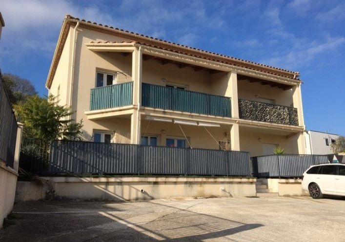 A louer Appartement Gallargues Le Montueux | Réf 3427418273 - Guylene berge immo aimargues