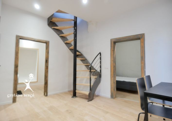 A louer Appartement Sommieres | Réf 3427418309 - Guylene berge immo aimargues