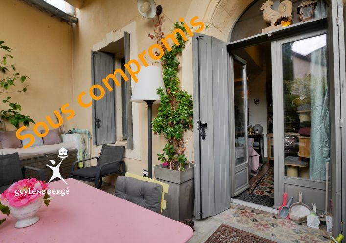 A vendre Appartement Le Cailar   Réf 342743204 - Guylene berge immo aimargues