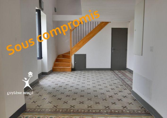 A vendre Appartement Le Cailar   Réf 342743209 - Guylene berge immo aimargues