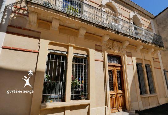 A vendre  Le Cailar | Réf 342743210 - Guylene berge immo aimargues
