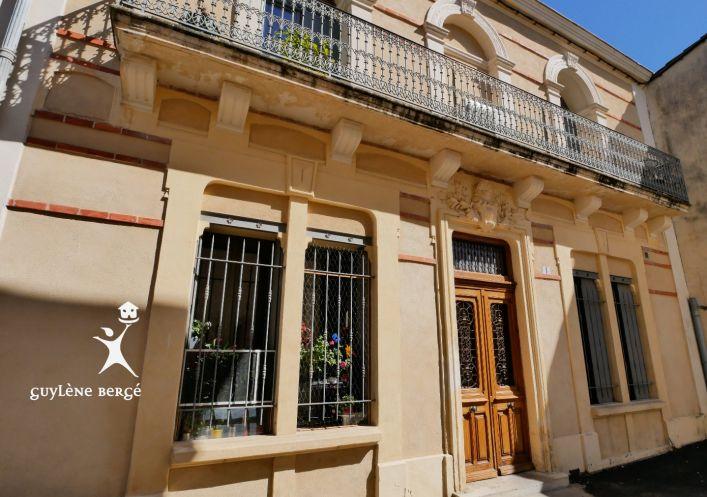 A vendre Duplex Le Cailar | Réf 342743210 - Guylene berge immo aimargues