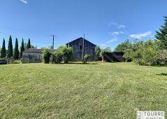 A vendre Maison de caractère Vallon Pont D'arc | Réf 070011850 - Agence tourre