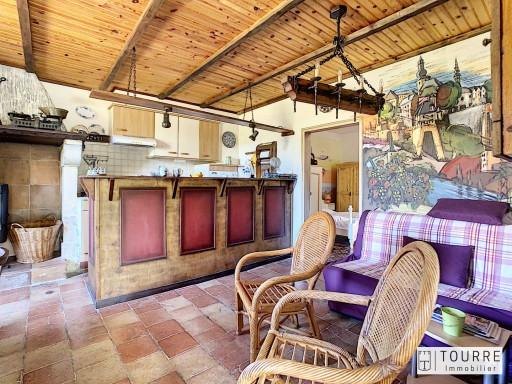 A vendre  Vallon Pont D'arc | Réf 070011850 - Agence tourre