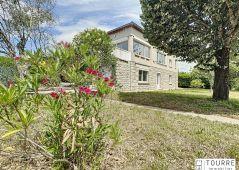 A vendre Maison Ruoms | Réf 070011859 - Agence tourre