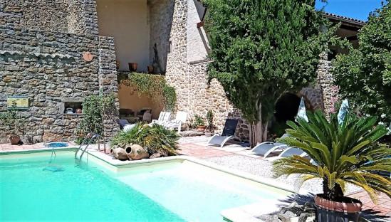 A vendre  Barjac | Réf 301211346 - Agence tourre