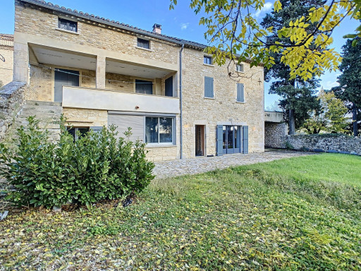 A vendre  Barjac | Réf 301211454 - Agence tourre