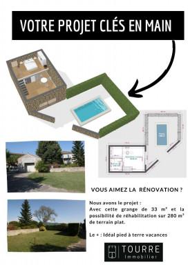 A vendre  Chandolas | Réf 301211513 - Agence tourre