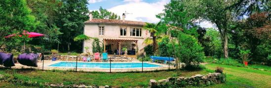 A vendre Ruoms 301211553 Agence tourre