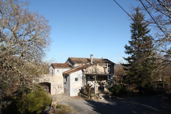 A vendre Ruoms 301211559 Agence tourre