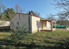 A vendre Barjac 301211586 Agence tourre