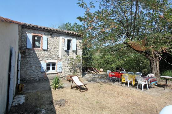 A vendre Vallon Pont D'arc 301211628 Agence tourre