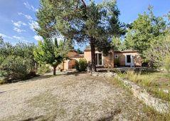 A vendre Villa Vallon Pont D'arc | Réf 301211683 - Agence tourre