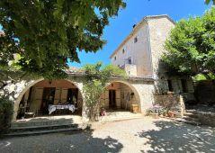 A vendre Maison Barjac | Réf 301211732 - Agence tourre