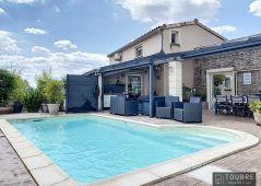 A vendre Villa Ruoms | Réf 301211766 - Agence tourre