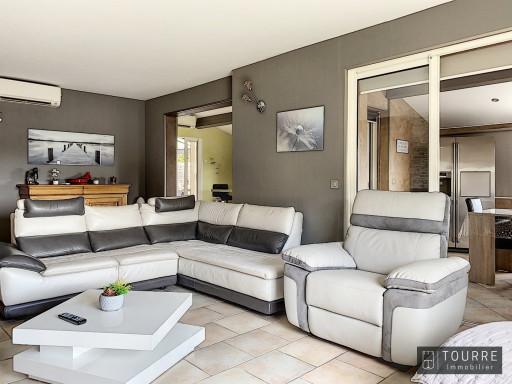 A vendre  Ruoms | Réf 301211766 - Agence tourre