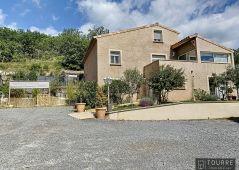 A vendre Villa Ruoms   Réf 301211766 - Agence tourre