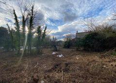 A vendre Terrain constructible Vallon Pont D'arc | Réf 301211784 - Agence tourre