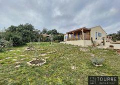A vendre Maison Barjac | Réf 301211793 - Agence tourre