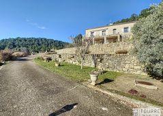 A vendre Maison Les Vans   Réf 301211795 - Agence tourre
