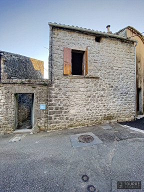 A vendre  Saint Alban Auriolles | Réf 301211814 - Agence tourre