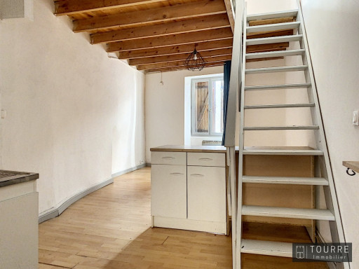 A vendre  Aubenas | Réf 301211815 - Agence tourre
