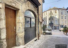 A vendre Immeuble à rénover Aubenas | Réf 301211815 - Agence tourre