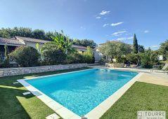 A vendre Villa Labeaume | Réf 301211873 - Agence tourre