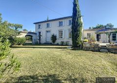 A vendre Villa Ruoms | Réf 301211874 - Agence tourre