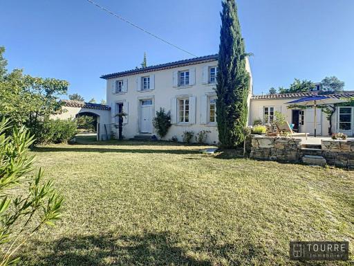 A vendre  Ruoms   Réf 301211874 - Agence tourre