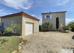 A vendre Villa Les Vans   Réf 301211877 - Agence tourre