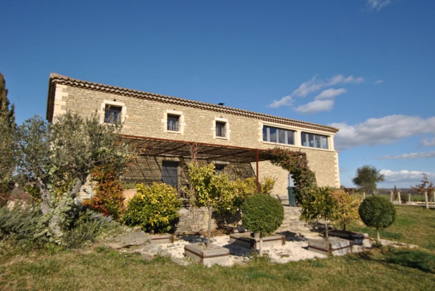 A vendre Montaren Et Saint Mediers 301223360 Immo 30