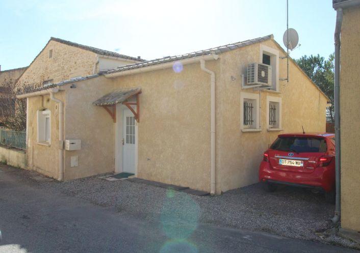 En location saisonnière Serviers Et Labaume 301223571 Immo 30