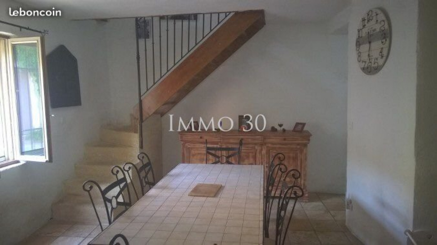 A vendre Uzes 301223616 Immo 30