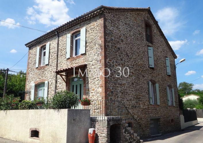 A vendre Saint Ambroix 301224068 Immo 30