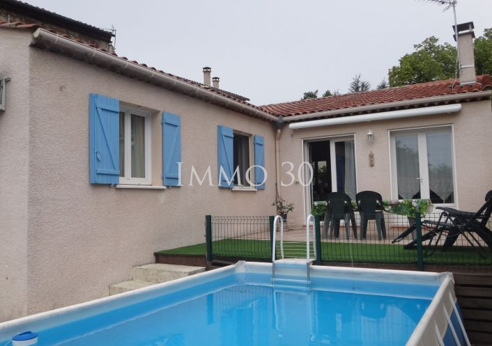 A vendre Gagnieres 301224106 Immo 30