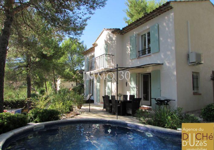 A vendre Maison Mallemort | Réf 301224221 - Agence du duché d'uzès