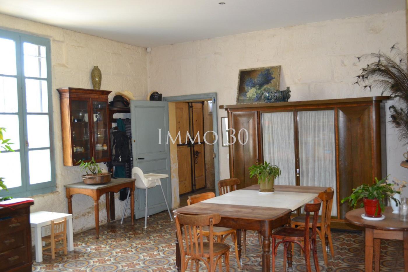 A vendre Collias 301224242 Immo 30