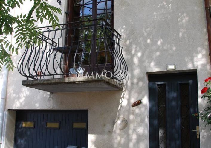 A vendre Saint Quentin La Poterie 301224251 Immo 30
