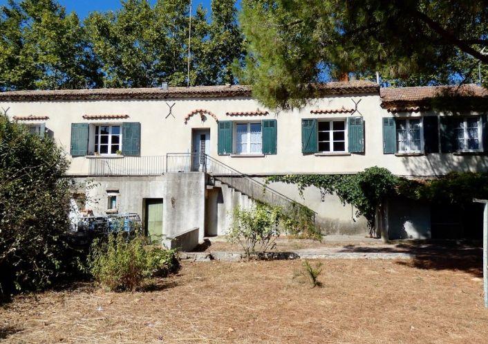 A vendre Collias 301224410 Agence du duché d'uzès