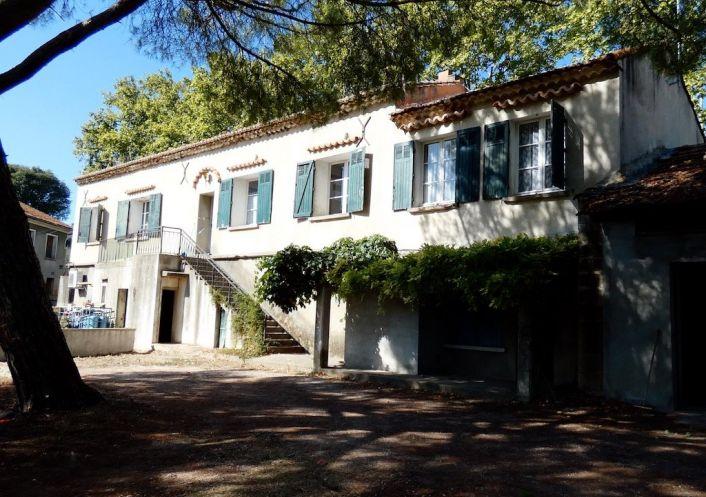 A vendre Maison à rénover Collias   Réf 301224495 - Agence du duché d'uzès
