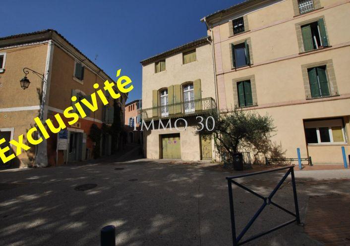 A vendre Saint Quentin La Poterie 301224511 Agence du duché d'uzès