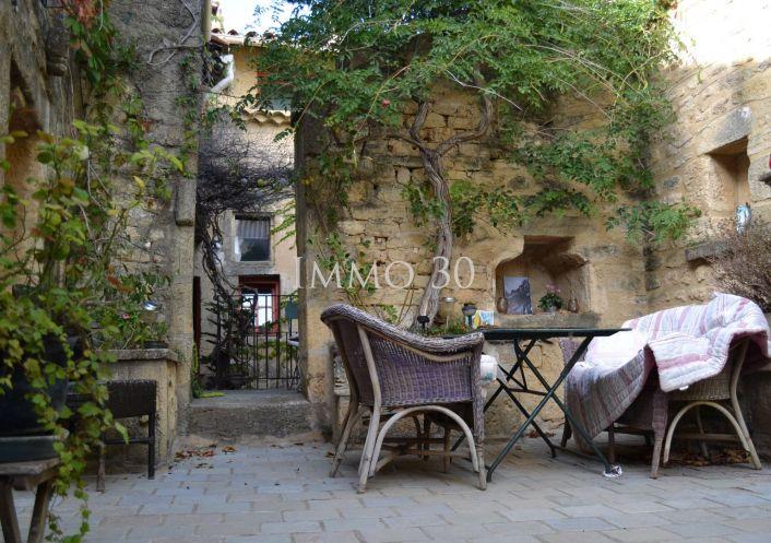 A vendre Castillon Du Gard 301224545 Immo 30