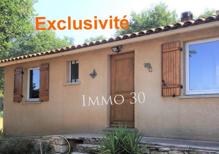 A vendre Saint Quentin La Poterie 301224689 Immo 30