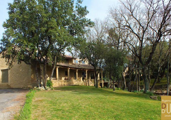 A vendre Vers Pont Du Gard 301224954 Agence du duché d'uzès