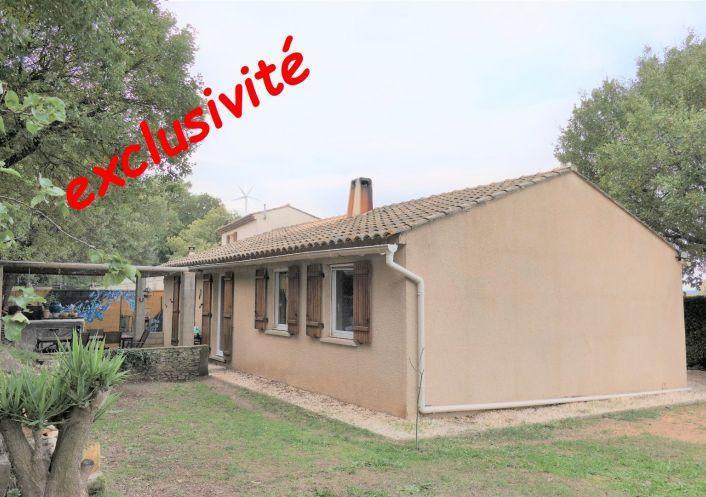 A vendre Saint Quentin La Poterie 301225064 Agence du duché d'uzès